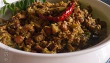 Kootu Curry 2