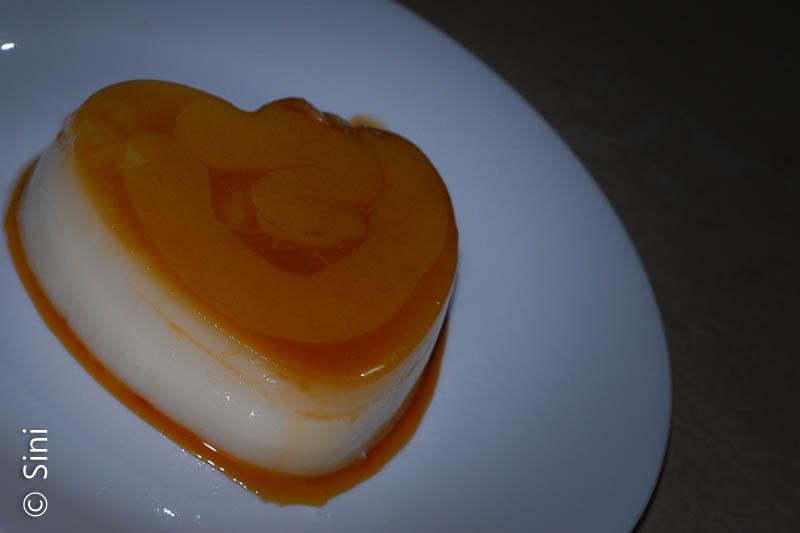 Caramel Butterscotch Pudding 1